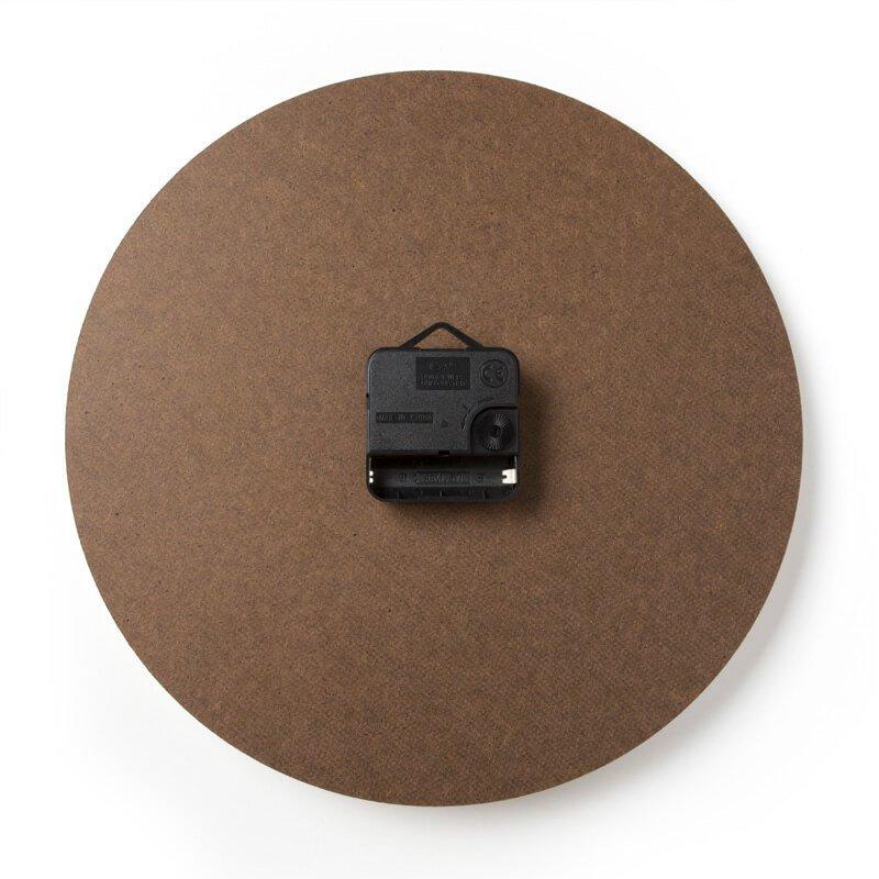 Orologio da Muro Cerchio