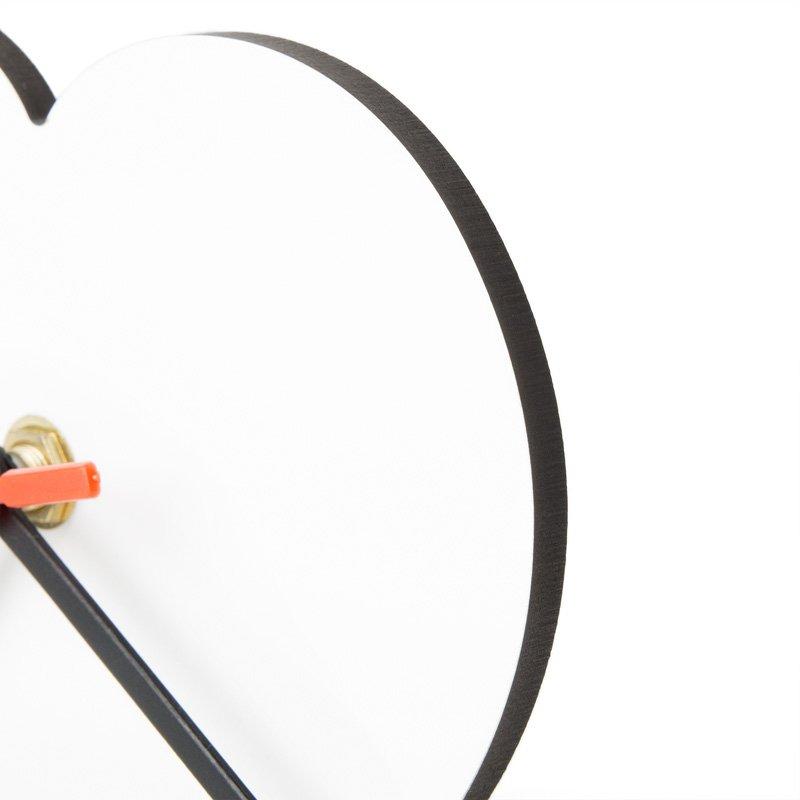 Orologio da Tavolo Cuore
