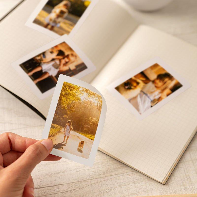 Kit Foto Adesive