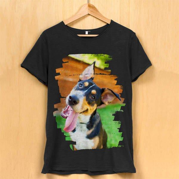 T-Shirts Moda Unisex personalizzata Stampa su magliette 100% cotone