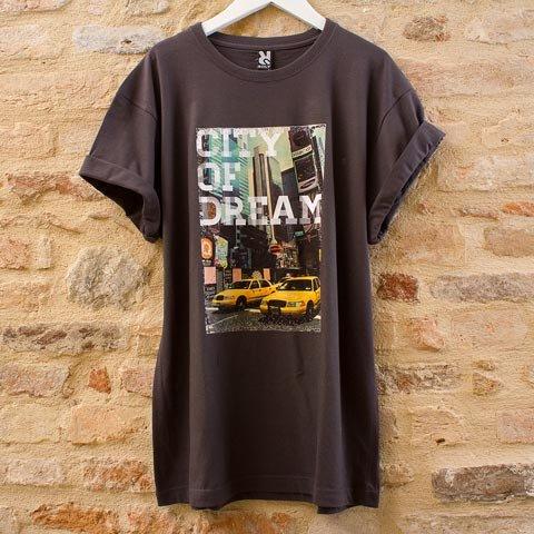 T Shirts Unisex personalizzata