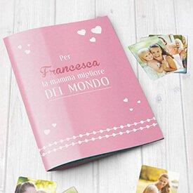 Album Figurine Mamma