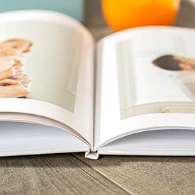 Fotolibro Copertina rigida - Biblos